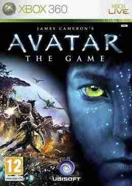 Descargar James Cameron Avatar The Game [MULTI5][WAVE4][Region Free] por Torrent